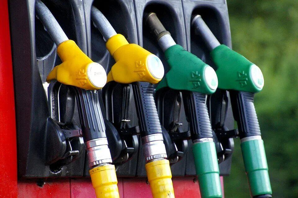 Fueling pump