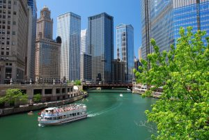 City of Chicago that offers many benefits of moving